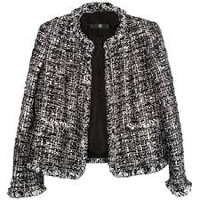 The Iconic Chanel Jacket (Photo Credit: www.polyvore.com)